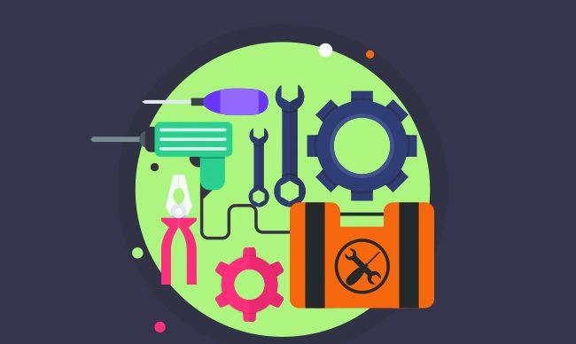 Инструмент для ремонта и разборки машин