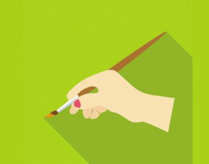 Создание responsive SVG иконки